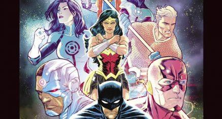 Review: Trinity #10