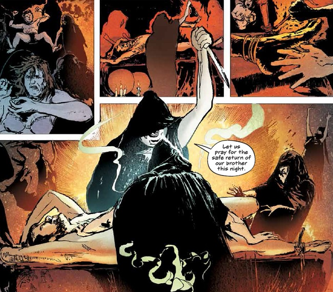 Popular Lets Just Get This Out Of The Way Winnebago Graveyard Is An Awesome Title For A Story It Sounds Like A Cheesy Horror Movie With Actual Scares To It, So You And Your Friends Put It On Hoping For Some Laughs And Then Spend The Rest Of The
