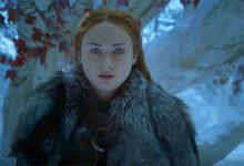 Sansa Stark Leads 'Game of Thrones' Second Trailer