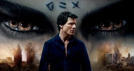 Film Review: The Mummy (2017)