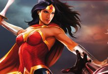 Review: Wonder Woman: Blu-Ray Commemorative Edition