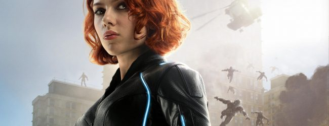 MCU: Are They Scared To Use A Female Lead?