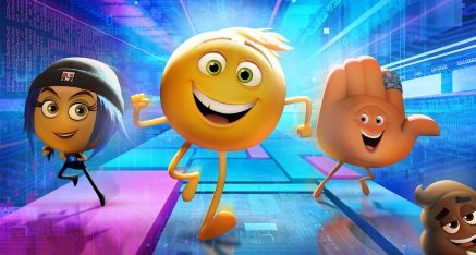 The Emoji Movie Review: A Bad Movie with Too Much 💩