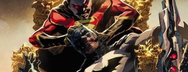Review: New Super-Man #13