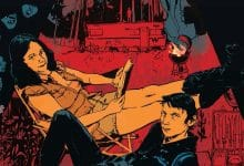 Review: Winnebago Graveyard #2