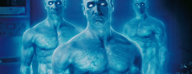 The Tragedy of Doctor Manhattan
