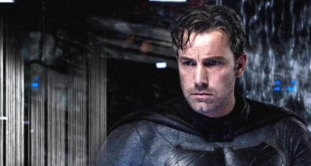 How to Replace Batman in the DCEU