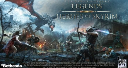 Game Review: The Elder Scrolls: Legends