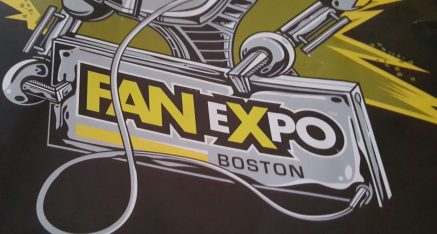 Boston Comic Con – Pop Culture Paradise!
