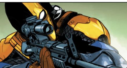 Review: Batman #28