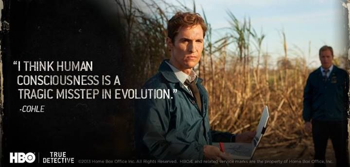 Cohle's Theory
