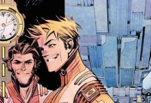 Review: Chrononauts #1