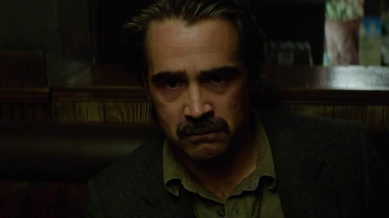 Colin Farrell as Velcoro