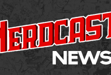 Nerdcast News Announcement