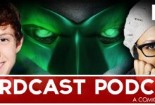 Nerdcast Episode 19