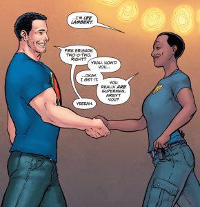 Superman-and-Lee-Lambert