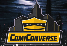 Welcome To ComiConverse