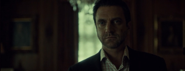 Hannibal Review: 'Aperitivo'
