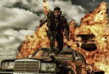 Review: Mad Max Furiosa #1