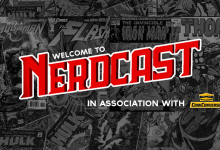 Nerdcast: The Official Podcast of ComiConverse