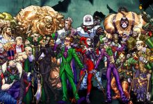 Batman Villains: The Best of the Worst