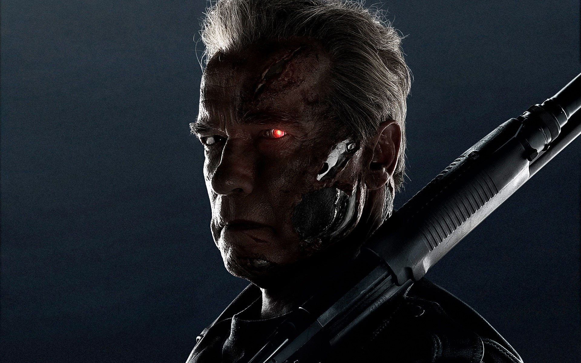 Terminator Genisys Kinox