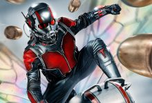 Ant-Man Is A Must See Marvel
