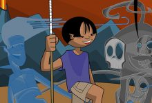 Review: Bayani And The Old Ghosts #1