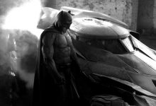"""The Batman"" To Be Standalone Film"