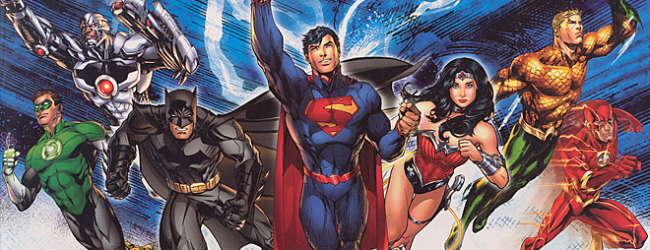 5 Ways DC Comics Can Win Comic Con