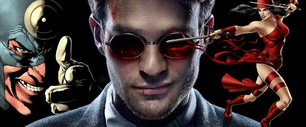Daredevil Season 1: A Latecomers View