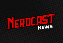 Nerdcast News is Coming
