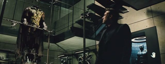 Breaking Down The Batman v Superman Trailer