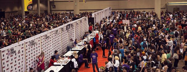 How To Crush Your First Comic-Con