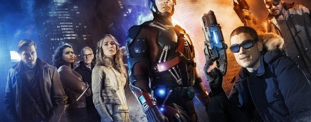 Who Are The Legends of Tomorrow?