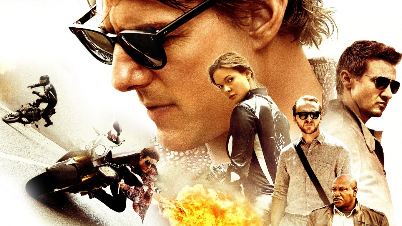 Review Mission Impossible Rogue Nation Comiconverse