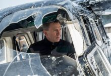 A Look At The New Spectre Trailer