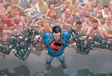 Review: Action Comics #42