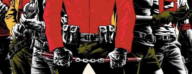 Review: We Are Robin #2