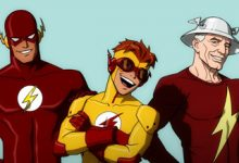 The Flash: Know Your Speedsters