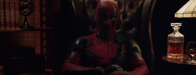 Deadpool Teaser Trailer Released