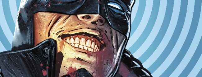 Why Midnighter Is So Important For Queer Fans