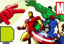Why Marvel's Animated Universe Rocks!