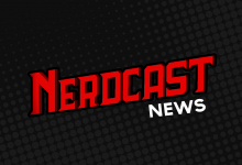Nerdcast News Launch
