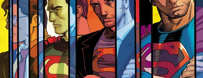 Review: Superman #43