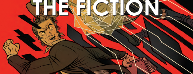 Review: The Fiction #2