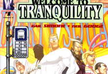 Review: Welcome to Tranquility