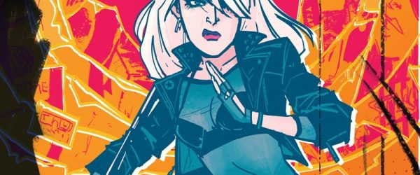 Black Canary: The Most Dangerous Band in the World?