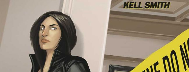Indie Comics Review: Sparks