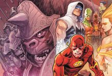 The Flash: Ranking The Rogues Gallery